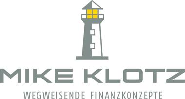 Mike Klotz Retina Logo